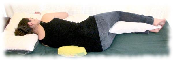 Sleeping Posture / Position