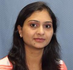 Dipali Patel