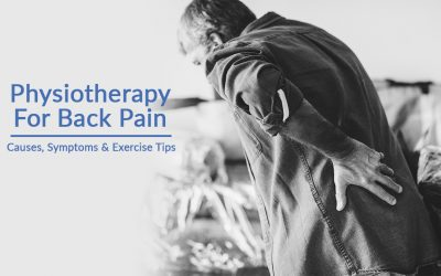How Physiotherapy Can Help In Back Pain?