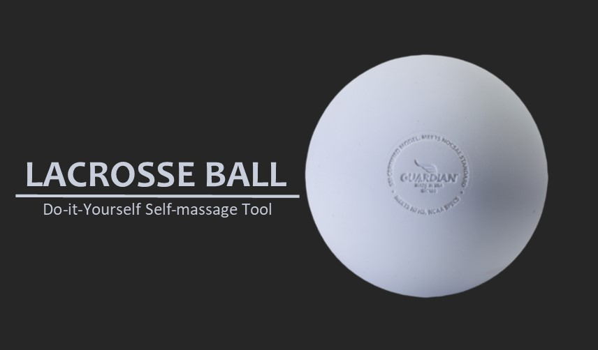 Lacrosse Ball – Great tool for Sore muscles – Best Physiotherapist in Markham/Ajax
