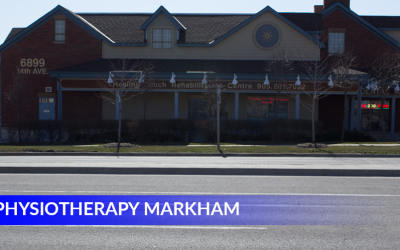 How to find the best Physiotherapist near you in Markham?